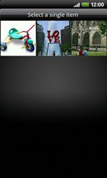 HTC A7272 Desire Z - E-mail - Sending emails - Step 9