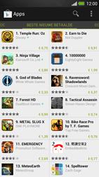 HTC One - Applicaties - Downloaden - Stap 9