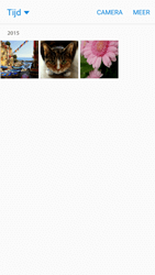 Samsung Galaxy S6 - Android Lollipop - contacten, foto
