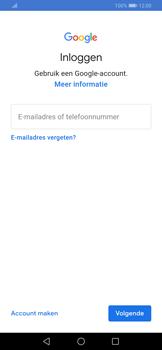 Huawei P Smart Z - E-mail - e-mail instellen (gmail) - Stap 8