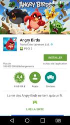 LG LG K8 - Applications - Télécharger une application - Étape 18