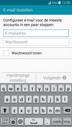 Samsung A300FU Galaxy A3 - E-mail - Handmatig instellen - Stap 6