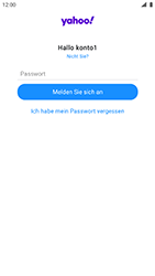 Nokia 8 - Android Pie - E-Mail - 032b. Email wizard - Yahoo - Schritt 9