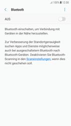 Samsung Galaxy A5 (2017) - Android Nougat - Bluetooth - Verbinden von Geräten - Schritt 6