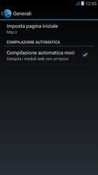Wiko jimmy - Internet e roaming dati - Configurazione manuale - Fase 26
