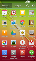 LG D320 L70 - e-mail - hoe te versturen - stap 3