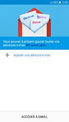 Samsung Galaxy J5 (2017) - E-mails - Ajouter ou modifier votre compte Gmail - Étape 6