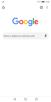 Huawei Mate 10 Pro - Android Pie - Internet e roaming dati - Uso di Internet - Fase 16