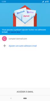 Nokia 9 - E-mail - Configuration manuelle - Étape 21