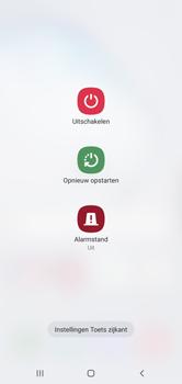 Samsung Galaxy Note 10 Plus - internet - handmatig instellen - stap 31