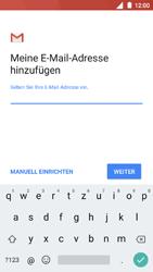 Nokia 3 - E-Mail - Manuelle Konfiguration - Schritt 9