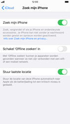 Apple iPhone 7 - iOS 13 - Toestel - Activeer