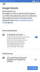 Nokia 8 - Apps - Einrichten des App Stores - Schritt 18