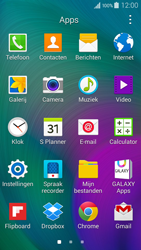 Samsung A300FU Galaxy A3 - Netwerk - 4G/LTE inschakelen - Stap 3