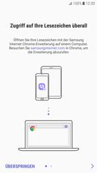 Samsung Galaxy Xcover 4 - Internet - Manuelle Konfiguration - 22 / 38