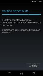 Sony Xperia Z3 Compact - Applicazioni - Configurazione del negozio applicazioni - Fase 10