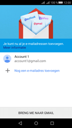 Huawei Huawei Y5 II - E-mail - Handmatig instellen (gmail) - Stap 15