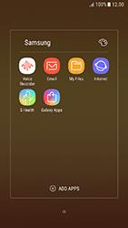 Samsung Galaxy J5 (2017) - Internet - Manual configuration - Step 21