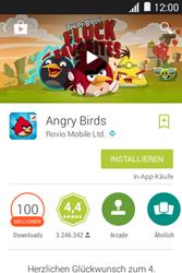Samsung Galaxy Young 2 - Apps - Herunterladen - 17 / 20