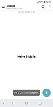 LG G6 - E-Mail - E-Mail versenden - 19 / 20