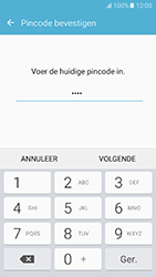 Samsung Galaxy J5 (2016) (J510) - Toestel - Fabrieksinstellingen terugzetten - Stap 10