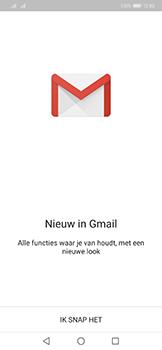 Huawei Mate 20 Pro - E-mail - Handmatig instellen (gmail) - Stap 4