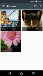 Sony Xperia XZ - E-mail - e-mail versturen - Stap 13