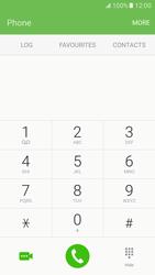 Samsung Galaxy J5 (2016) (J510) - Voicemail - Manual configuration - Step 4