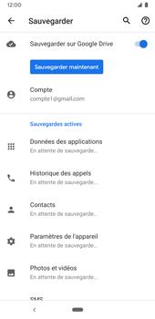Google Pixel 3a - Aller plus loin - Gérer vos données depuis le portable - Étape 13