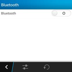 BlackBerry Q5 - Bluetooth - Geräte koppeln - 8 / 12