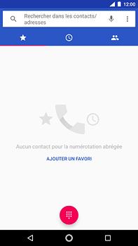 Nokia 6 (2018) - Messagerie vocale - Configuration manuelle - Étape 4