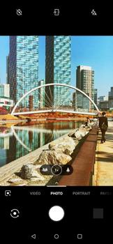 OnePlus 7 Pro - Photos, vidéos, musique - Créer une vidéo - Étape 5