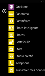 Nokia Lumia 820 LTE - Messagerie vocale - Configuration manuelle - Étape 3