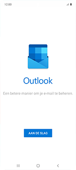 Samsung galaxy-a51-sm-a515f - E-mail - 032c. Email wizard - Outlook - Stap 6