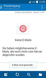 Samsung Galaxy J1 - E-Mail - E-Mail versenden - 19 / 20