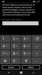 Nokia Lumia 735 - Apps - Konto anlegen und einrichten - 19 / 28