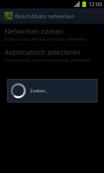 Samsung I9100 Galaxy S II met OS 4 ICS - Buitenland - Bellen, sms en internet - Stap 9