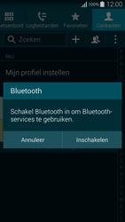 Samsung Galaxy Alpha 4G (SM-G850F) - Contacten en data - Contacten overzetten via Bluetooth - Stap 9