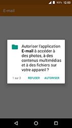 Crosscall Action X3 - E-mails - Ajouter ou modifier votre compte Yahoo - Étape 4