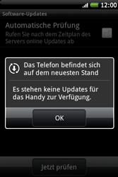 HTC A510e Wildfire S - Software - Update - Schritt 8