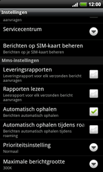 HTC A9191 Desire HD - MMS - probleem met ontvangen - Stap 5
