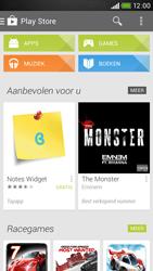 HTC Desire 601 - apps - account instellen - stap 24