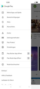 Oppo Find X2 - Apps - Nach App-Updates suchen - Schritt 8