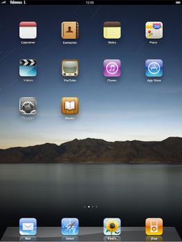 Apple iPad - Réseau - utilisation à l'étranger - Étape 8