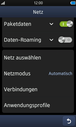 Samsung Wave - Internet - Apn-Einstellungen - 6 / 6