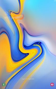 Samsung galaxy-tab-a-10-5-sm-t595-android-pie - Internet - Handmatig instellen - Stap 36