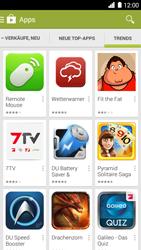Huawei Ascend G6 - Apps - Herunterladen - 11 / 19