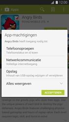 Samsung Galaxy K Zoom 4G (SM-C115) - Applicaties - Downloaden - Stap 18