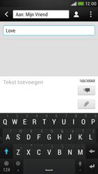 HTC Desire 601 - MMS - hoe te versturen - Stap 11