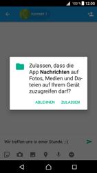 Sony E6653 Xperia Z5 - MMS - Erstellen und senden - 12 / 18